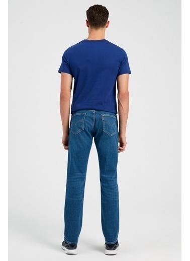 Levi's® Levi'S 511 Slim Fit Erkek Jean Pantolon 04511-4886 Renkli